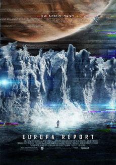 Филм: Извештај за Европа (Europa Report)