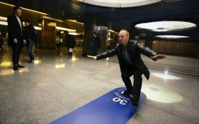 Како да добиете бесплатен билет за метро во Русија?