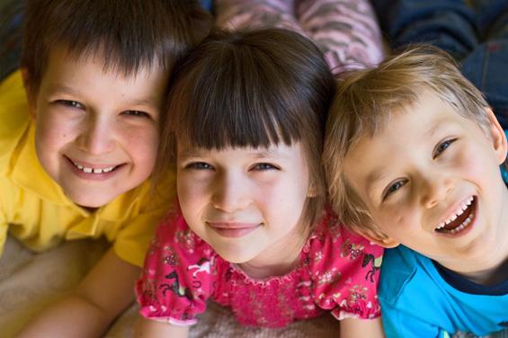 Како дечињата гледаат на бракот?