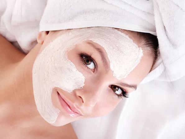 Природни маски за вашето лице