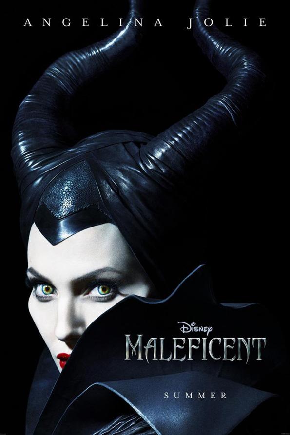 """Трејлерот за """"Maleficent"""" со Анџелина Џоли во својата најзлобна улога досега"""