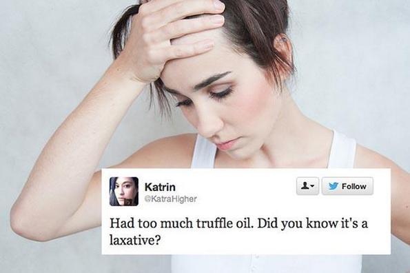 Глупавите проблеми на развиениот свет ги полнат со стрес. Овие твитови го доказ за тоа.