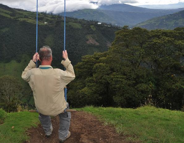 Лулашка на крајот од светот – авантура само за најхрабрите