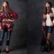 """Машката и женската колекција на """"Springfield"""" за есен 2013"""