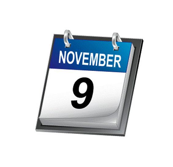 9.11.13? Денес славиме Непарен ден, кој се случува 5 пати во 100 години
