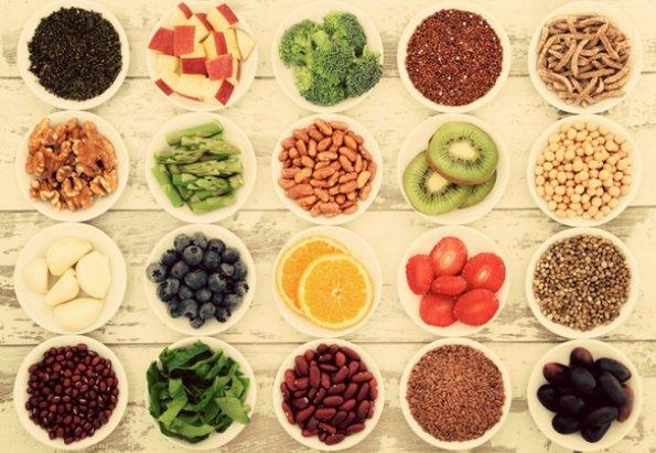 Витамини и минерали за заштита и обнова на косата