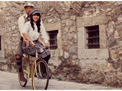 Roxy & Rocco – два стари велосипеди кои добија втора шанса