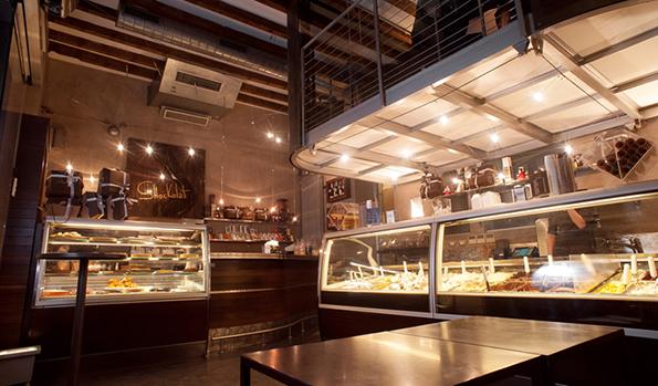 Најдобрите чоко-барови во светот