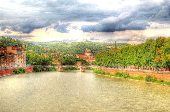 8 градови во Италија кои мора да ги посетите