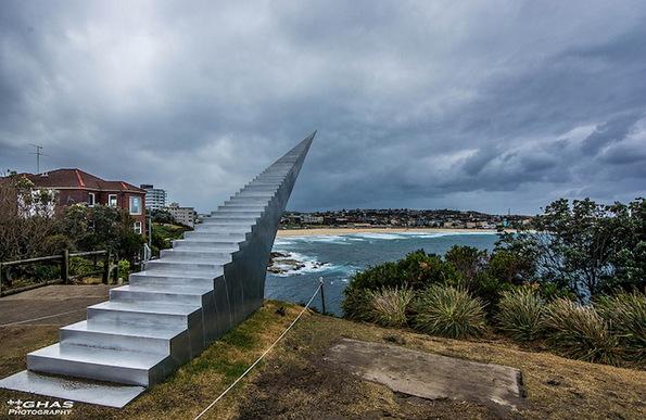 Бесконечните скалила до рајот во Австралија