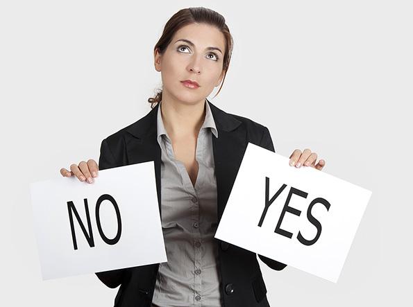 7 лесни начини за донесување тешки одлуки
