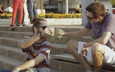 Македонски хип хоп зачинет со примеси на блуз, џез и алтернативен рок
