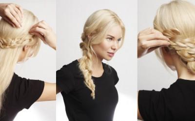 3 нови шик начини да носите плетенки