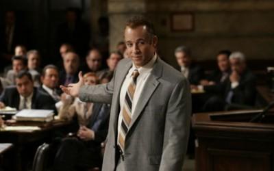 Филмски викенд со адвокатски драми