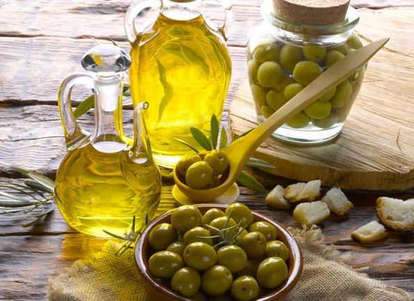 6 заблуди за маслиновото масло