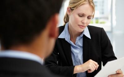 Како да кажете на интервју за работа дека сте добиле отказ