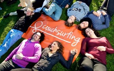 Каучсурфинг – дружење и бесплатно сместување додека патувате