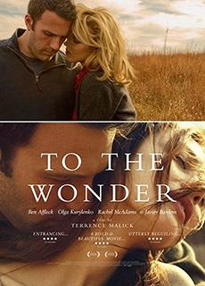 Филм: Кон чудесното (To the Wonder)