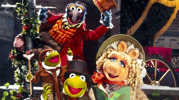 Божиќни филмови за одлична празнична атмосфера
