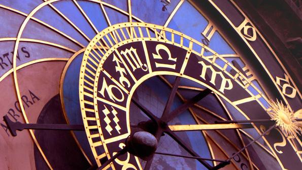 Годишен хороскоп за 2014 година
