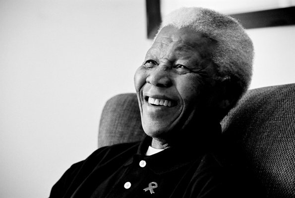Инспиративни и револуционерни цитати од Нелсон Мандела