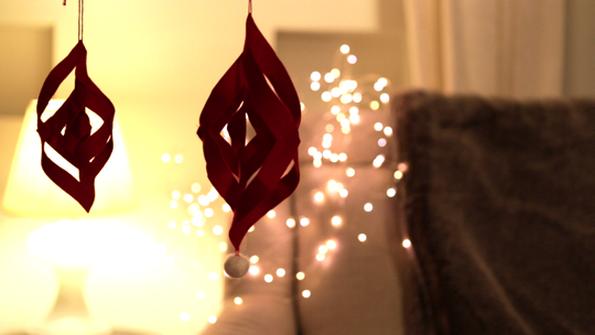 (1) kako da napravite lampioni vo forma na 3D snegulki-kafepauza.mk