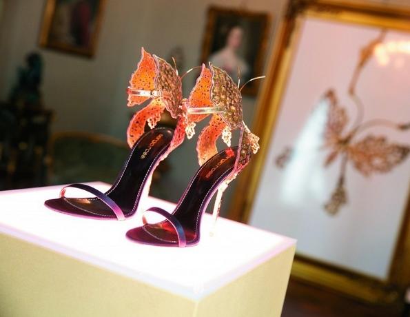 Најубавите сандали за следната година