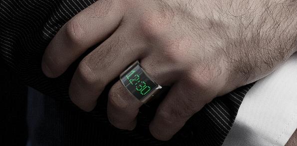 Паметен прстен кој секој би го посакал