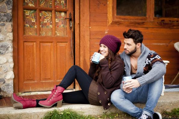 Што се случува со нас кога сме заљубени?