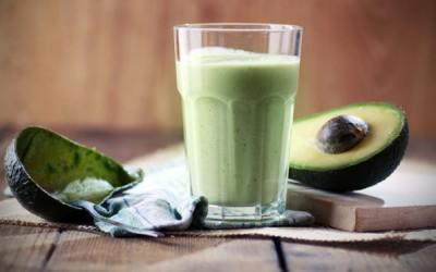 Зелен оброк во чаша кој ќе ве ослободи од мастите