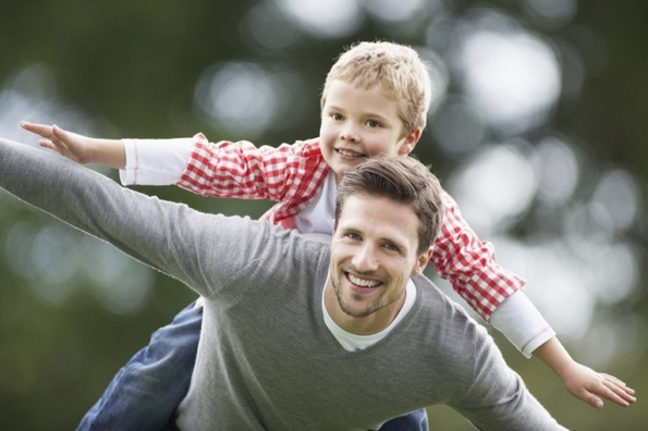 (2) Хороскопот ви открива какво родител сте