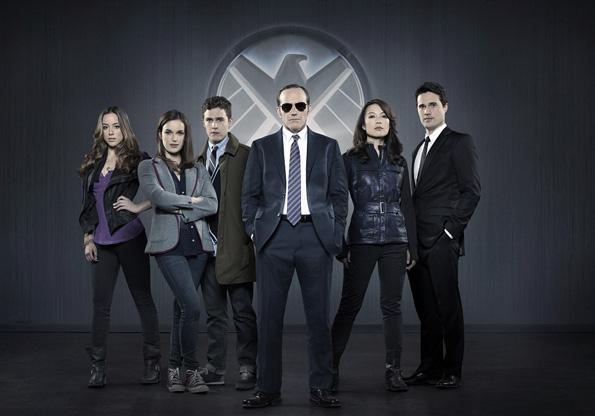 ТВ серија: Агентите од S.H.I.E.L.D (Agents of S.H.I.E.L.D)