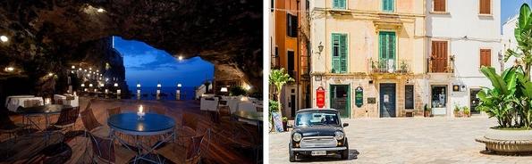 15 шармантни италијански гратчиња за идеална прошетка