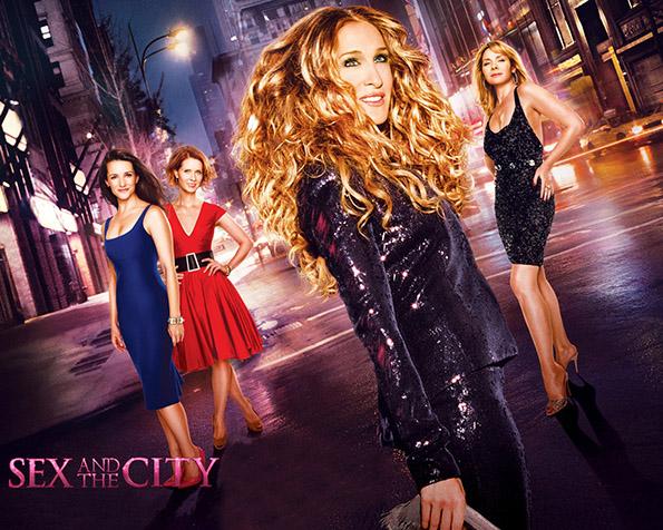 """6 будалаштини во кои серијата """"Сексот и градот"""" нè натера да веруваме"""