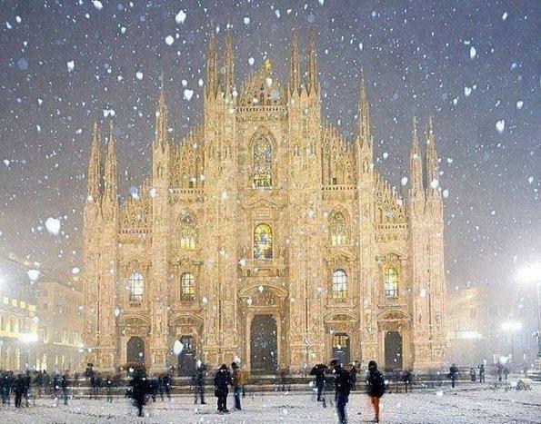 Милано, Италија