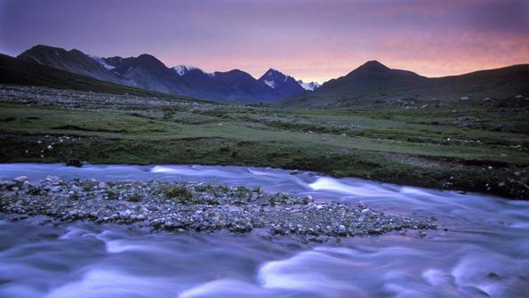 Монголија - заборавен и изолиран рај