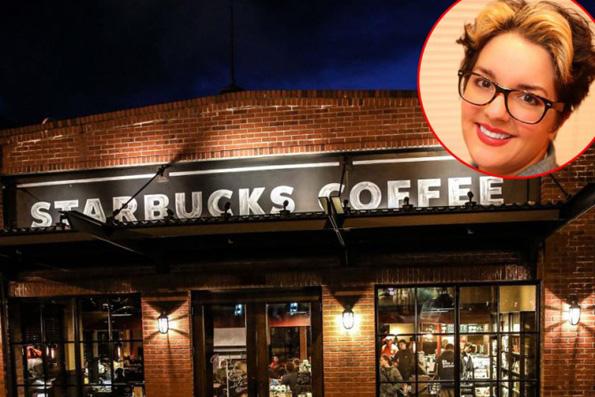 """Девојка која цела година се хранела само во """"Starbucks"""""""