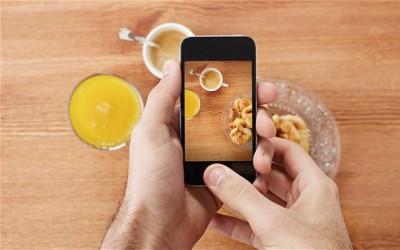 Најдобрите акаунти за фотографии со храна на Инстаграм