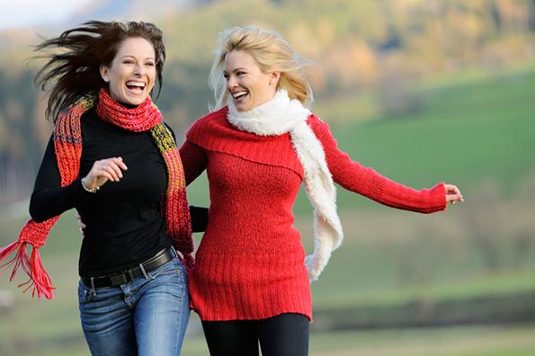 10 знаци кои укажуваат дека сте среќни