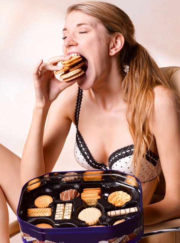 25 начини како да задоволите жена