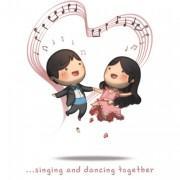 Да играме и да пееме заедно