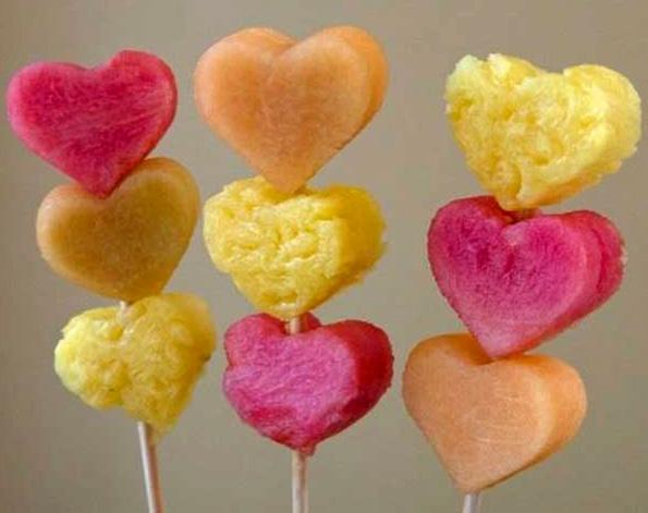 Креативни и забавни начини да сервирате овошје