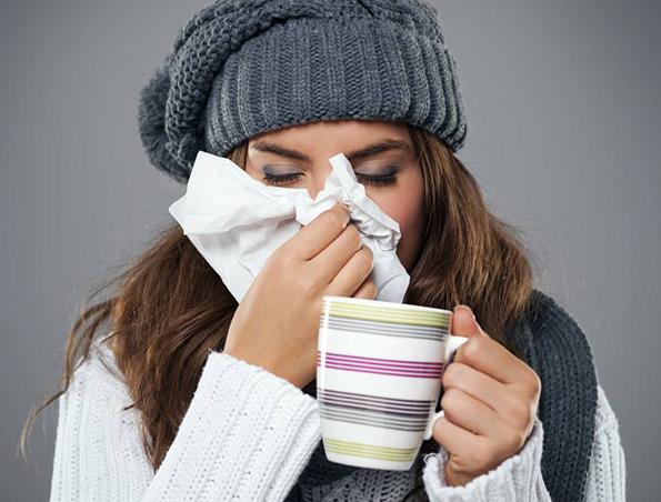 6 видови намирници кои треба да ги избегнувате кога сте настинати