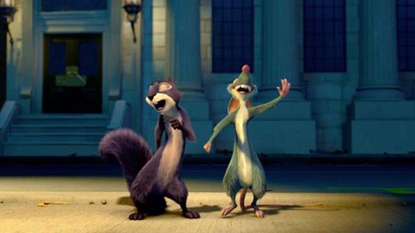 Филм: Работата со лешникот (The Nut Job)