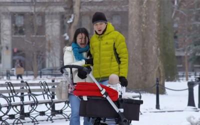 Дали би застанале покрај напуштена количка од која се слуша бебешки плач?