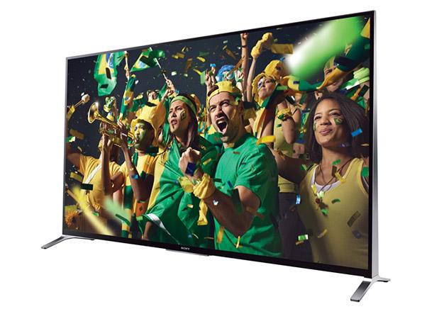 Многу повеќе од квалитетна слика: гледањето телевизија со Sony е сосема ново доживување