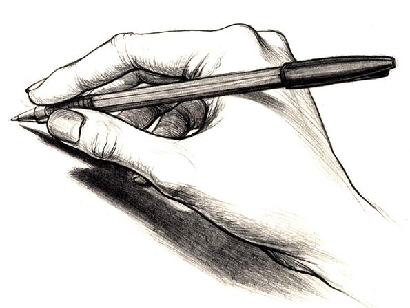 Она што вообичаено го чкртате на хартија открива нешто за вашата личност