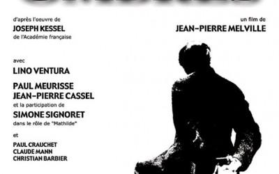 """Проекција на обновената верзија на култниот француски филм """"Армија на стравот"""" од 1969"""