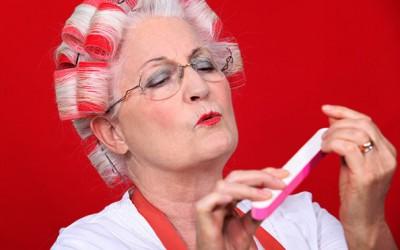 5 трикови за убавина кои можете да ги украдете од вашата баба