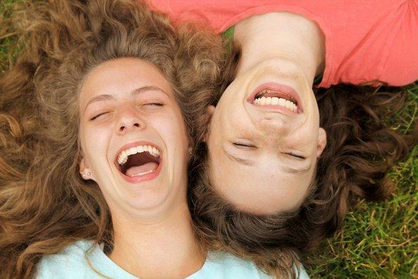 Научете да бидете среќни, почнувајќи од денес